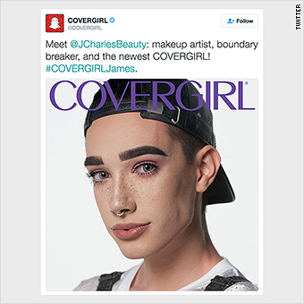 covergirl]