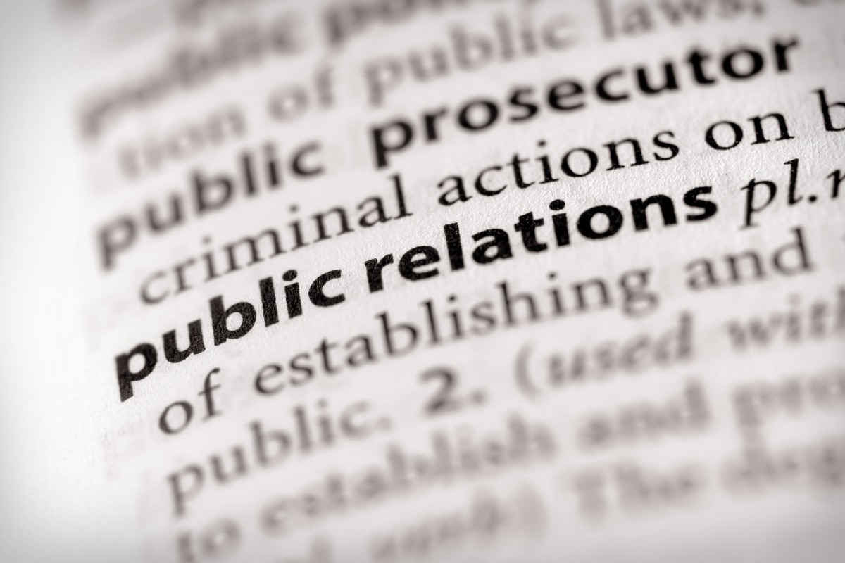 The Public Relations for Dummies (and philosophers) | by Eric Maillard |  Medium